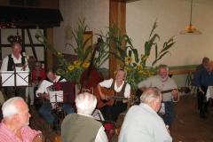 Forsthaus - Quartett 10   Dibbersen