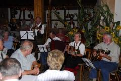 Forsthaus - Quartett  16   Dibbersen