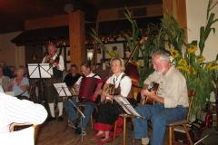 Forsthaus  - Quartett 2    Dibbersen